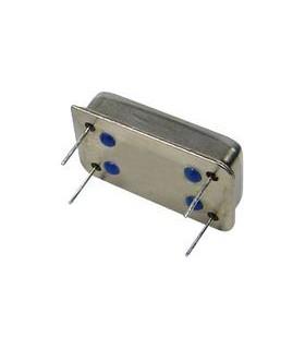 QO24.00 - Oscillator, 24 MHz, 100 ppm, 20.8X13 - QO2400