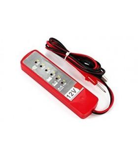 Testador Bateria e Alternador para Automovel 12V - BATTTEST12V