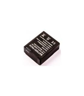 Bateria para Camera Go Pro Hero 3 3.7V 960mAh - BATGOPROHERO3