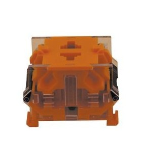 704.900.3 - Contact Block 10A 500 V 2Pole Parafuso