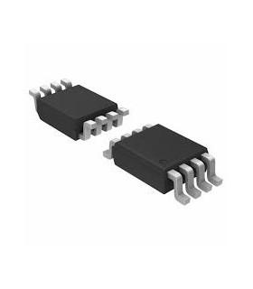 AP9960GM - Dual N-Channel Enhancement Mode Power Mosfet