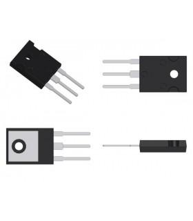 STGW60V60DF -  IGBT, 60A 600V TO-247 - STGW60V60DF