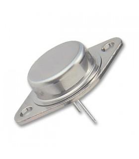 MJ1800 - Transistor, N, 500V, 5A, 100W, TO-3 - MJ1800