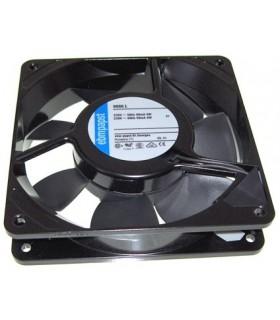 Ventilador Papst 120x120x25mm 9.5W 1850Rpm - TYP9956L