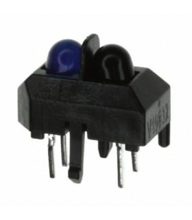 TCRT5000 - SENSOR, OPTICAL, TRANSISTOR O/P - TCRT5000