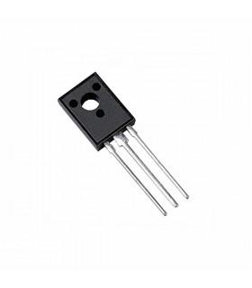 BD677 - Transistor Npn 40W 60V - BD677