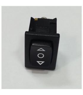 Interruptor basculante pequenos 2 teimosos - 914BP2T