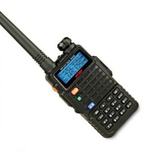 KT-960PLUS - Radio Portatil VHF/UHF amador 144-146/430-440Mh - KT960PLUS