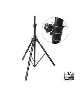 Suporte de colunas 2m - 35mm VSOUND - VSTR1