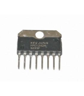 UPC1242H - 7W AF POWER AMPLIFIER - UPC1242
