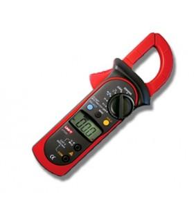 UT202 - Pinça amperimétrica digital AC 600V - UT202