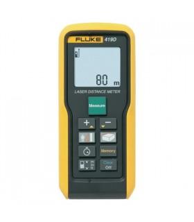 Medidor distancias laser fluke - FLUKE419D