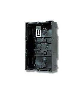 Caixa Plastica para Chumbar 3-4 Extensoes - CMO-004
