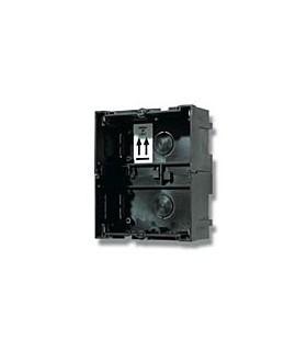 Caixa Plastica para Chumbar 1-2 Extensoes - CMO-002