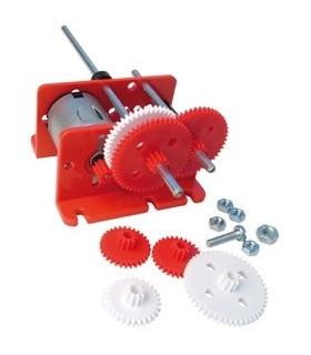 Motor Reductor  C-8051 Cebek - C8051