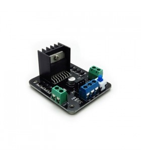 L298 Dual H-Bridge Motor Driver - MX120606013