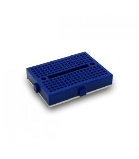 Mini Color Breadboard with Slot - MX120530033