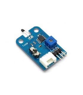 Electronic Brick - Temperature Sensor Brick - MX120710010