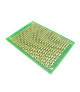 ProtoBoard 5cm x 7cm - MX120710001