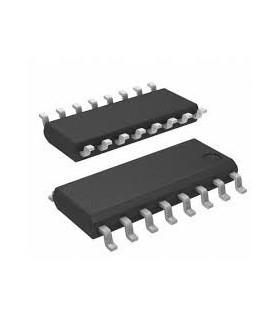 L6599D - CONTROLLER, RESONANT, HI VOLT, SMD - L6599D