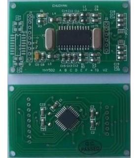 Modulo RFID - YHY502 - YHY502