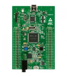 STM32F407G-DISC1  Development Board, For STM32F407VG - STM32F4
