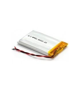 Bateria Pda Sony 3.7V 0.75A - M60.1507