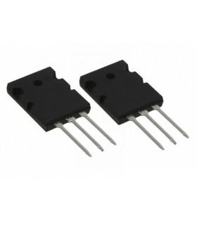 MJL21193G - Transistor Audio P, 250V, 16A, 200W, TO-264 - MJL21193