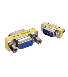 Adaptador 09P M/F Mini - AB9023
