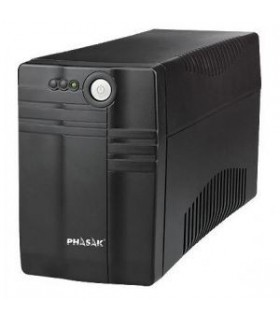 Ups Phasak 650Vas Led - PH9460