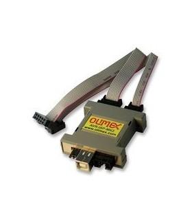 AVR-ISP-MK2 - PROGRAMMER, USB 2.0, PDI, TPI, FOR AVR - AVR-ISP-MK2