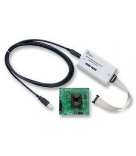 MSP-FET430U5X100 - USB PROGRAMMER, FOR MSP430, 100 PIN - MSP-FET430U5X100
