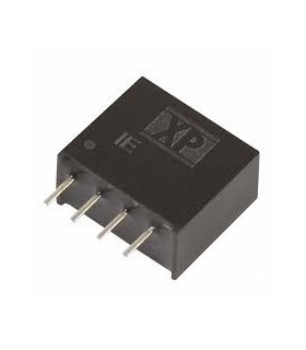 IE1212S - CONVERTIDOR, CC/CC, 1W, 12V - IE1212S