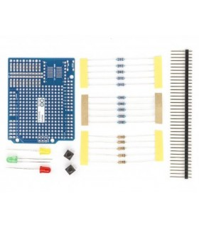 Proto Shield Rev3 Kit - A000083