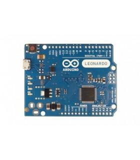Arduino Leonardo without headers - A000052