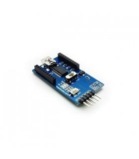 MX120525005 - Conversor USB / Serie TTL, FOCA - MX120525005
