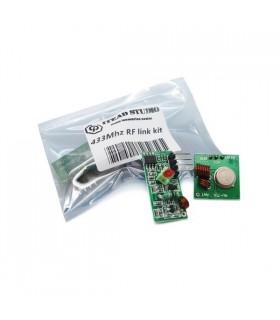 433MHZ RF Link Kit - MX120628014
