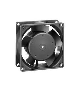 V488 - Ventilador 80x80x25 48V - V488