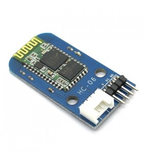 IM120710006 - HC06 Serial Bluetooth Brick - MX120710006