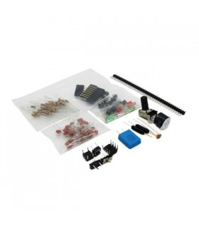 Arduino Beginner Parts Kit - MX120628018
