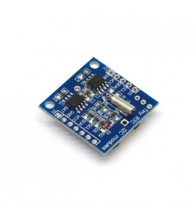 IIC EEPROM and RTC Module - MX130710004