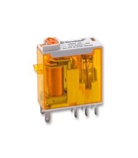 F46528230 - Relé electromagnético 230VAC 15A DPDT - F46528230