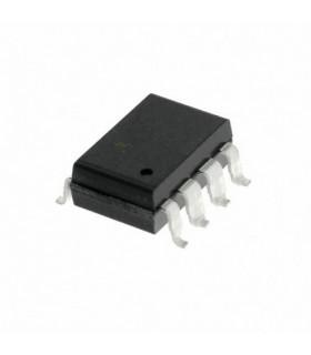 TL062D - IC, OP AMP, DUAL JFET, SMD, SOIC8 - TL062D