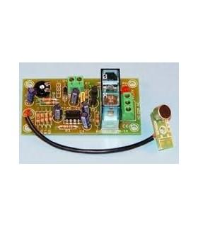 VOX CONTROL CON MICRO. CEBEK - PM14