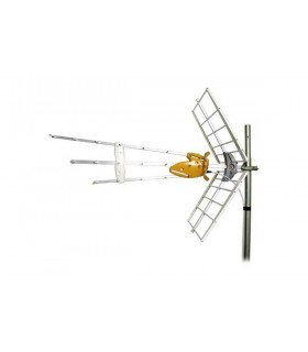 Antena Terrestre DAT HD BOSS 790 UHF - 1492-02