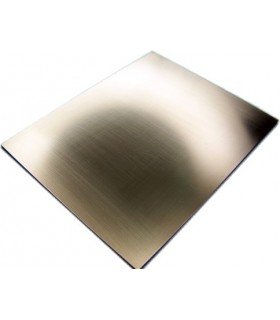 Placa Fibra de Vidro de 1 Face 122x108cm - 313E10758
