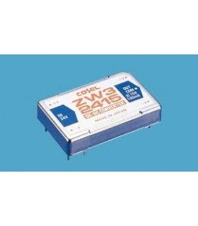 ZW32415 - DC/DC CONVERTER, 24VDC INPUT, DUAL OUTPUT, 3 WATTS - ZW32415