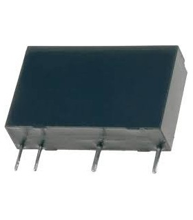 FRM18NA-18VDC - Relé electromagnético 18VDC 5A SPST-NO - FRM18NA-18VDC