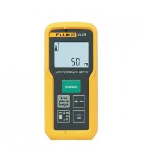 Medidor de distancia láser - 50M - FLUKE414D