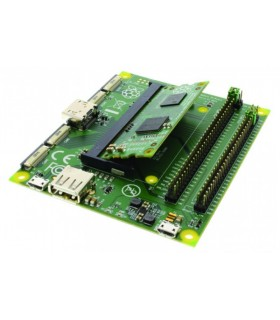 RPI COMPUTE DEV KIT - RASPBERRY PI COMPUTE MODULE DEV KIT - RPICOMPUTEDEVKIT